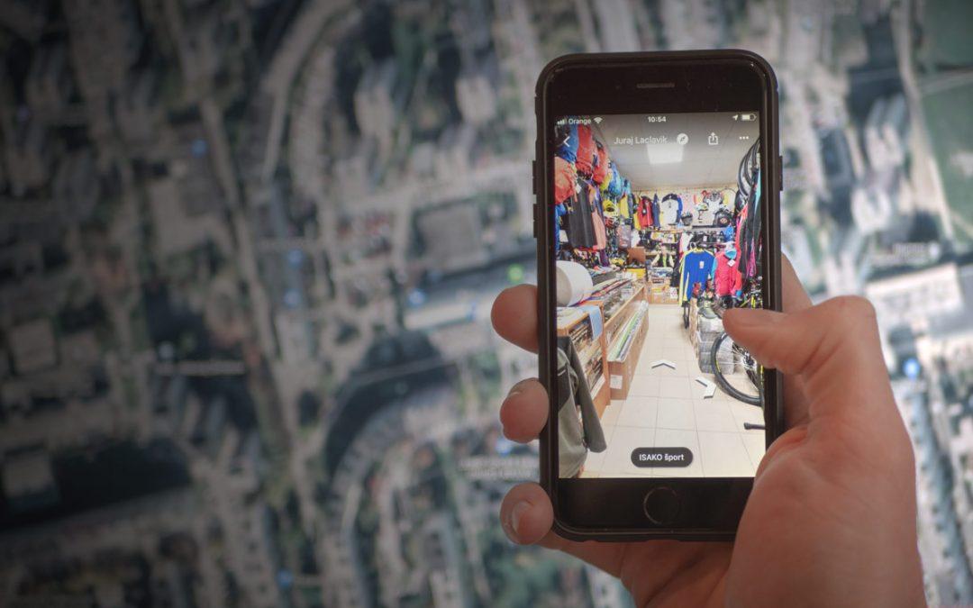 3 príklady ako virtuálna prehliadka pomáha Vášmu podnikaniu