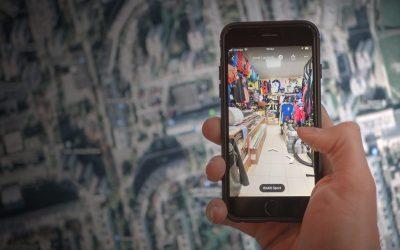 3 príklady, ako virtuálna prehliadka pomáha pri podnikaní.